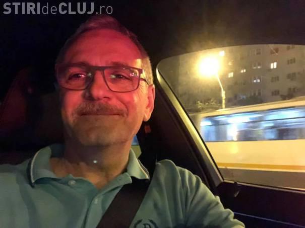 Liviu Dragnea, despre BMW -ul de 100.000 de euro fără ITP condus la mare: L-am rugat pe fii-miu să mi-o împrumute