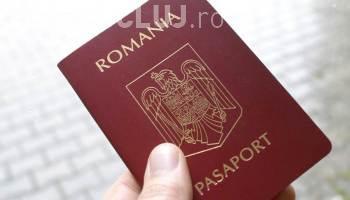 S-a extins valabilitatea pașapoartelor de la 5 la 10 ani. Vezi de la ce vârstă se aplică această lege