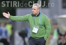 Șumudică spune că aproape a fost noul antrenor  al CFR-ului, dar a pierdut postul din cauza lui Becali