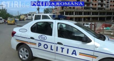 Razie pe șantiere la Cluj-Napoca! Polițiștii și inspectorii ITM au dat amenzi usturătore