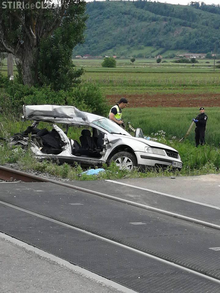 Studenta care a supraviețuit accidentului e vinovată! Cele 4 colege din mașină au murit pe loc