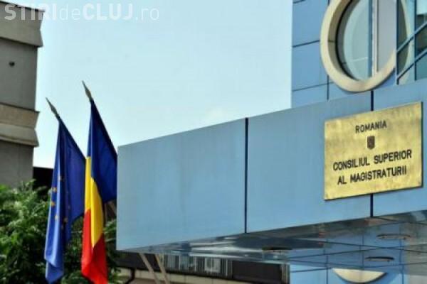 Judecătorul Sergiu Leon Rus de la Curtea de Apel Cluj, sancționat cu excluderea din magistratură. Rus spune că va contesta decizia