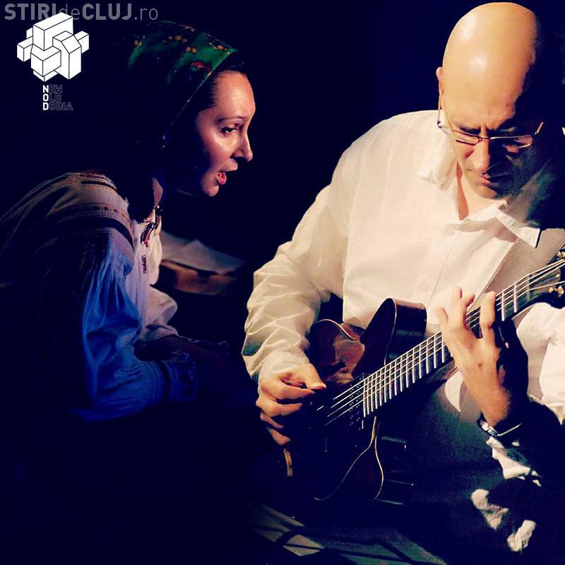 Jazz in the Park prezintă 100 ani de muzică românească prin 4 concerte în parc