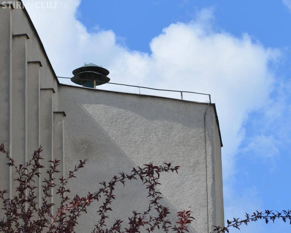 Sună din nou alarmele la Cluj! Urmează o nouă verificare lunară a sirenelor