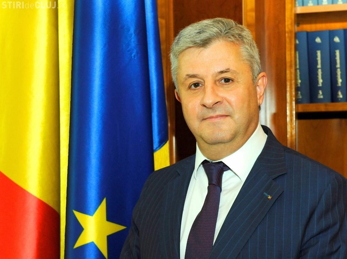 Florin Iordache: Codruța, go home!