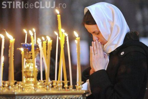 Cluj-Napoca: Primăria alocă 800.000 de euro bisericilor