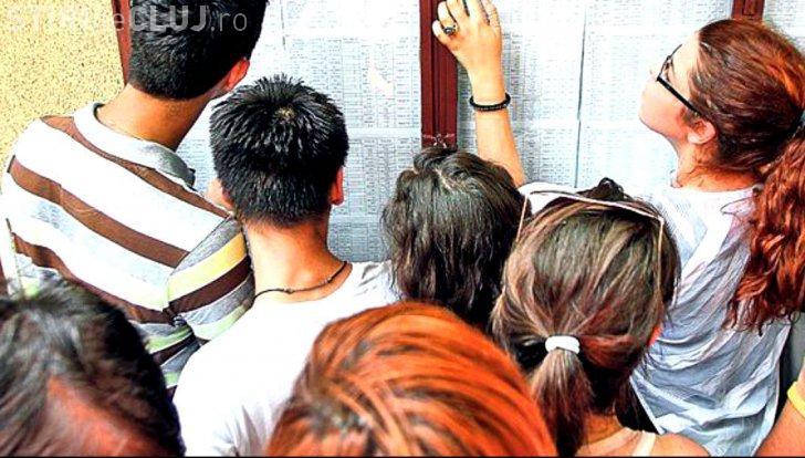 REZULTATE CLUJ Evaluare națională! 13 note de zece. De la ce școli provin