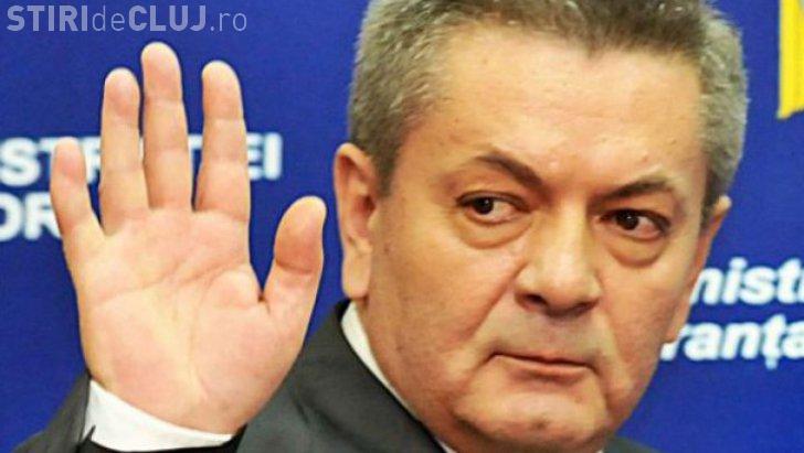 Ioan Rus: Grupul de la Cluj trece de partea lui Victor Ponta