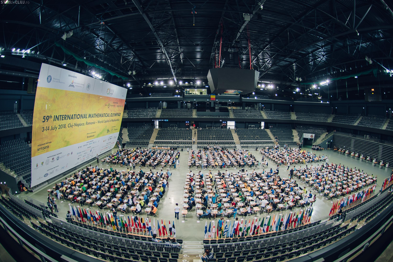 Ce REZULTAT a obținut echipa României la Olimpiada Internațională de Matematică de la Cluj