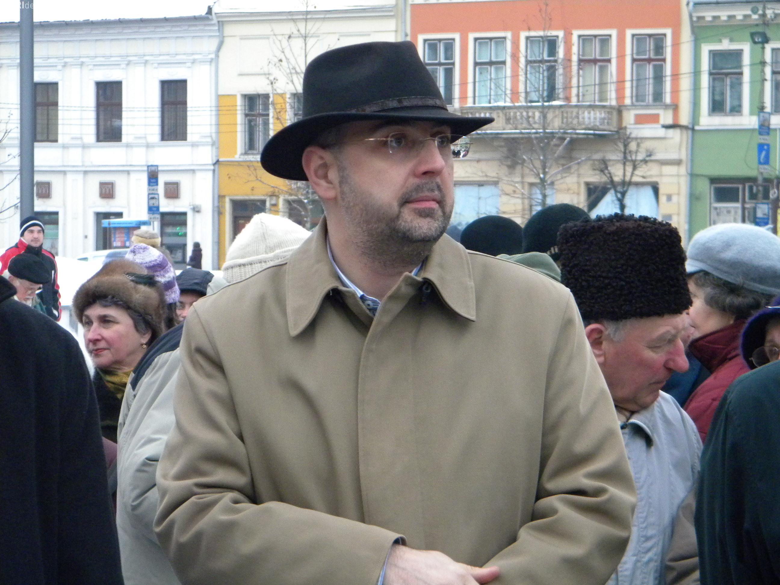 Ce crede UDMR despre OUG de amnistire și grațiere a penalilor din România