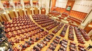 Camera Deputaților a adoptat modificările codului Penal