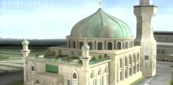 Marea Moschee din Bucureşti nu se mai construieşte