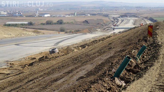 Veste BUNĂ și PROASTĂ despre Autostrada Câmpia Turzii - Târgu Mureş. NE FACEM DE RÂS