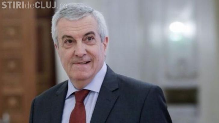 Un parlamentar clujean ar urma să treacă la ALDE