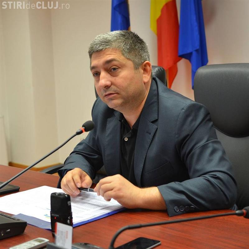 Ce avere are Alin Tișe, după divorț și partaj. A trecut și turnul din Piața Mihai Viteazu