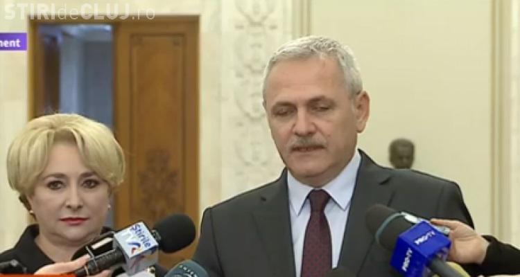Dragnea, Tăriceanu şi Dăncilă refuză să meargă la recepţia ambasadei SUA de Ziua Independenţei