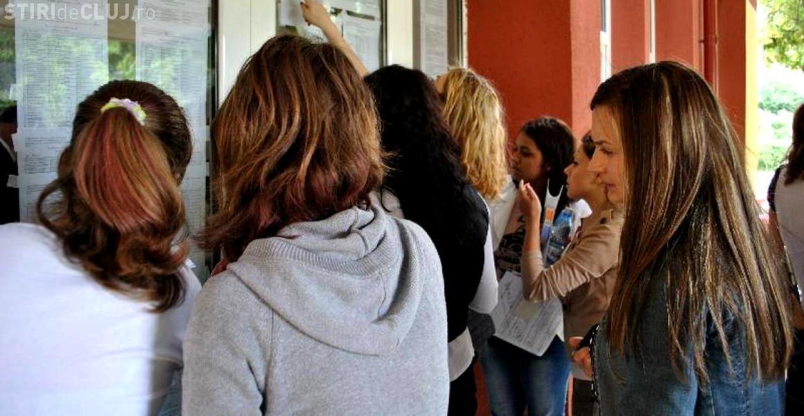 Topul liceelor din Cluj, după examenul de evaluare nationala 2018