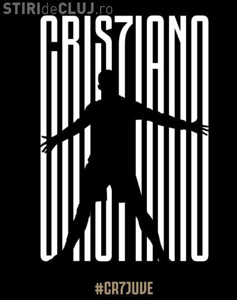 Tranzacția deceniului în fotbal! Cristiano Ronaldo e noua vedetă a celor de la Juventus Torino