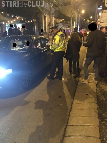 Controale de amploare pe Piezișă. S-au dat zeci de amenzi într-o singură noapte FOTO/VIDEO