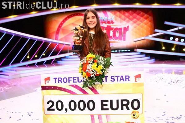 Show -ul Next Star, câștigat anul trecut de minunata Katia, reîncepe sâmbătă seara, la Antena 1
