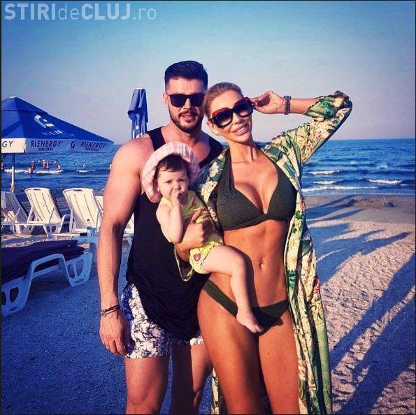 Bianca Dragusanu și Victor Slav s-au despărțit