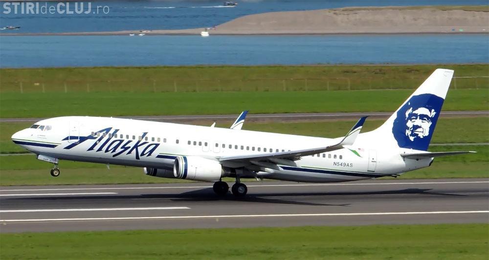Un mecanic de avion a furat o aeronavă de pasageri şi s-a prăbuşit cu ea - VIDEO
