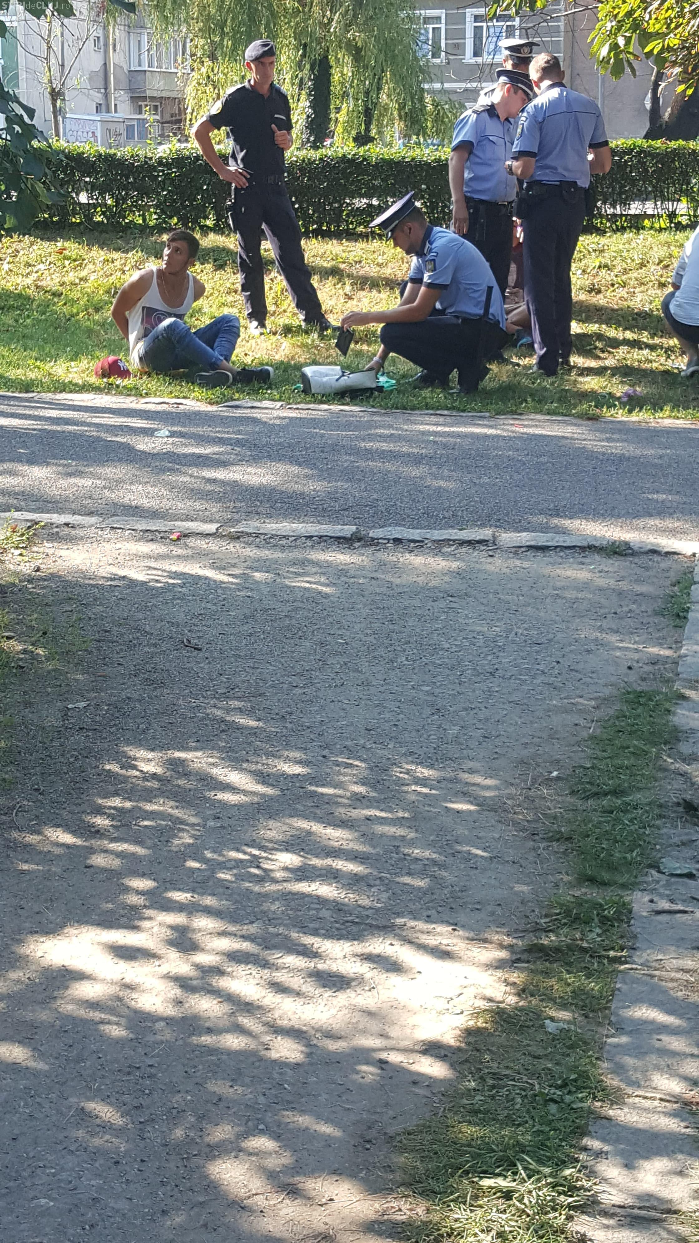 Arestări la Untold! Mircea Rus, noul șef al Poliției Cluj, a dat dovada de NORMALITATE - FOTO