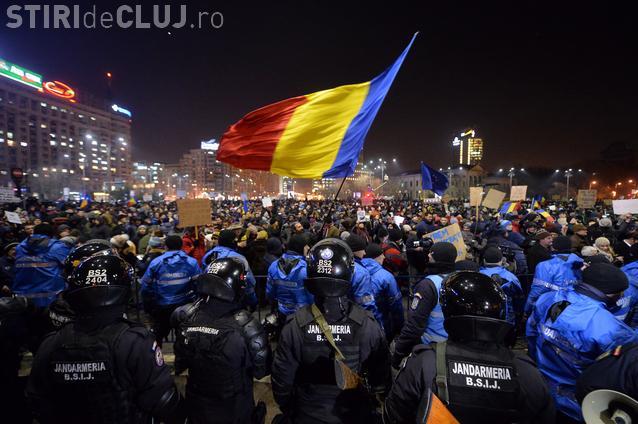 APP Cluj condamnă agresiunile forțelor de ordine îndreptate împotriva jurnaliștilor
