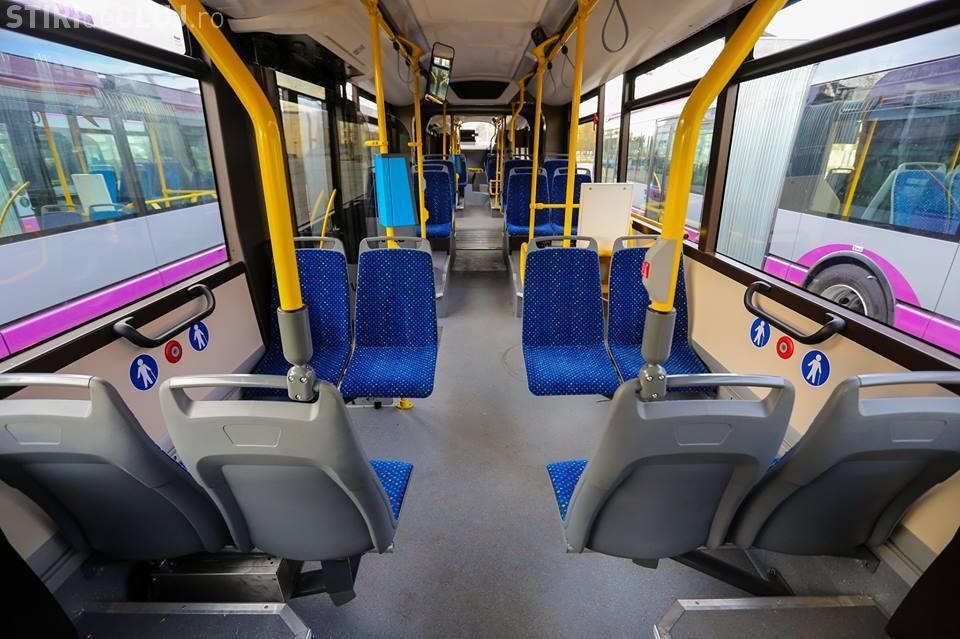 Biletele la transportul public se scumpesc în Cluj-Napoca