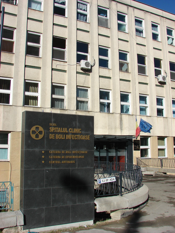 Test gratuit Babeș-Papanicolau la Spitalul Clinic de Boli Infecțioase Cluj