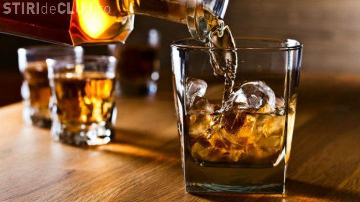 Cât de dăunător este consumul de alcool. Este mult mai grav decât se credea