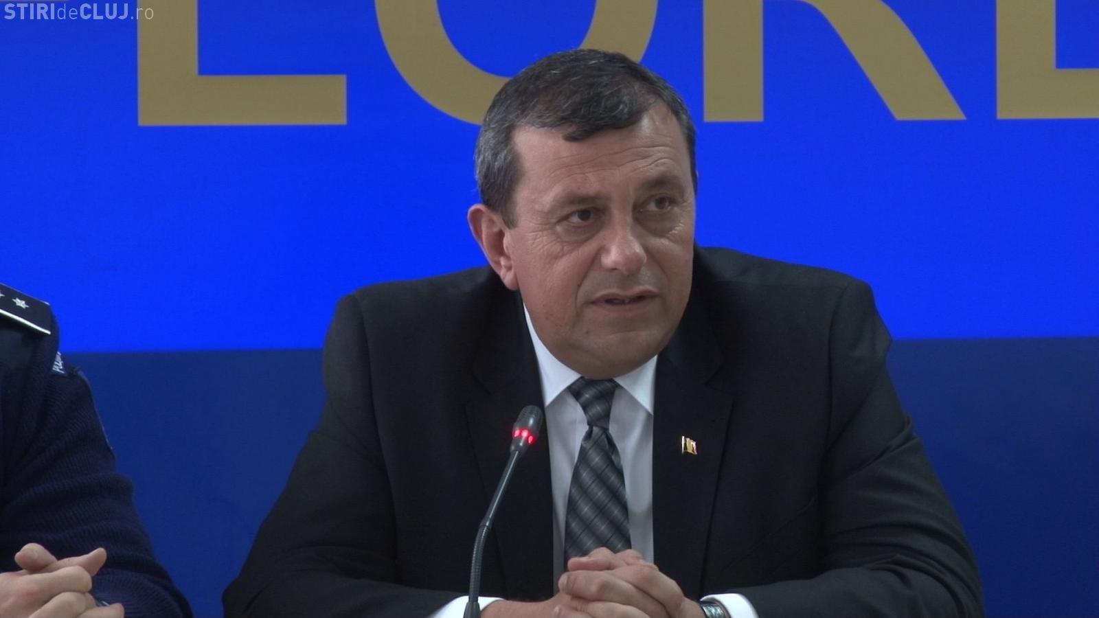 Horia Șulea în contre cu Horia Nasra, șeful PSD Cluj. Floreștiul e o miză politică tot mai mare