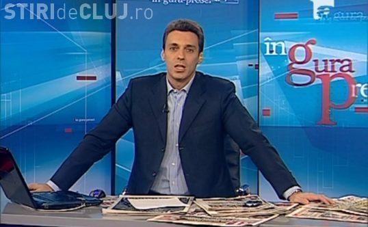 Mircea Badea se va bate cu cei care îl amenință pe Facebook: Sunt deja in autoapărare legitimă