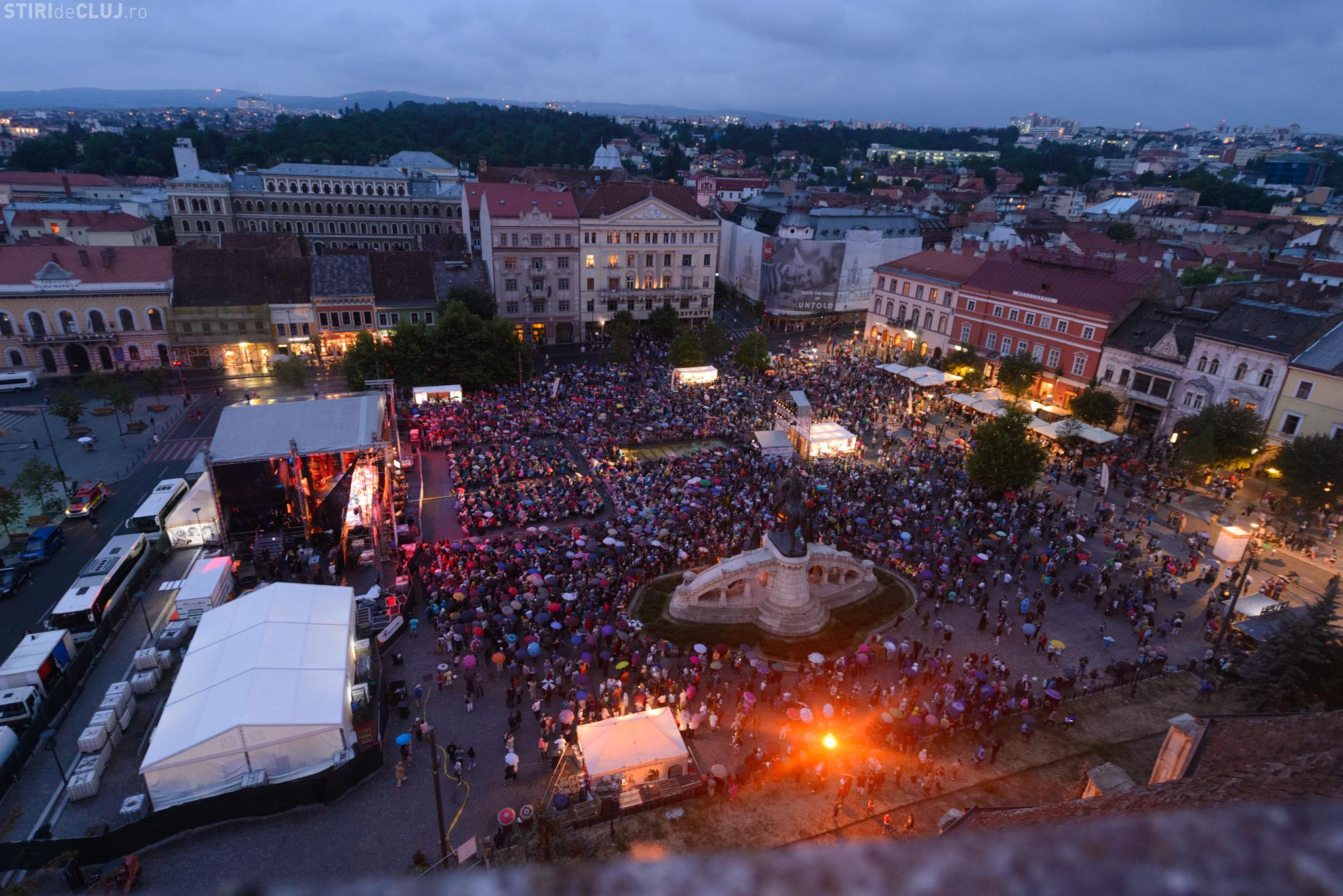 Zilele Culturale Maghiare 2018. Program și evenimente