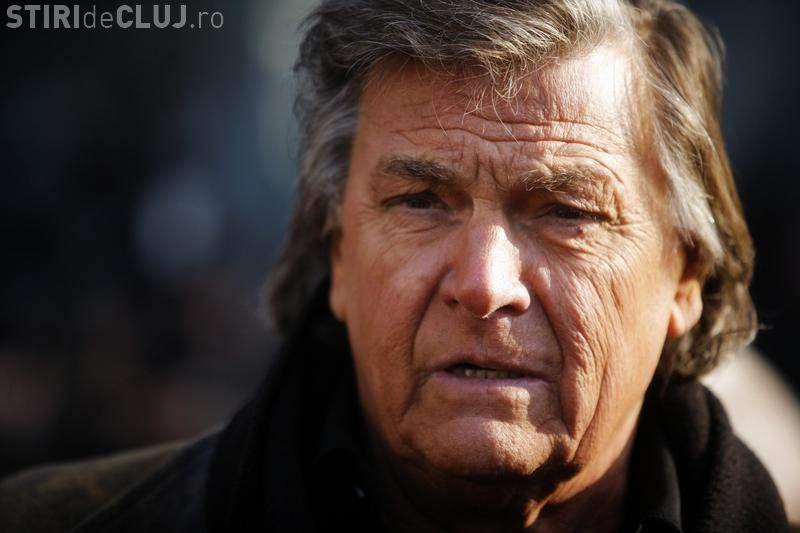 """Mesajul cutremurător al lui Florin Piersic, după moartea lui Dumitru Fărcaș: """"Doamne, Dumnezeule, te rog opreste-te!"""""""