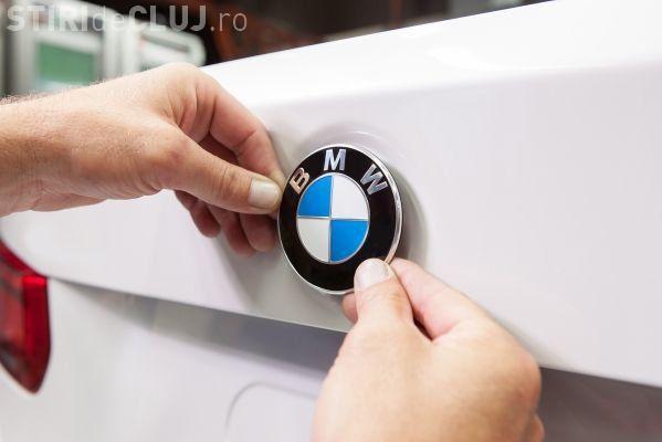 BMW nu a investit un miliard de euro în Transilvania pentru că nu avem infrastructură