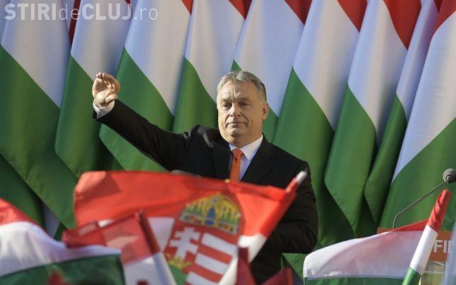 Viktor Orban: Ținutul Secuiesc va exista și atunci când toată Europa se va fi predat islamului