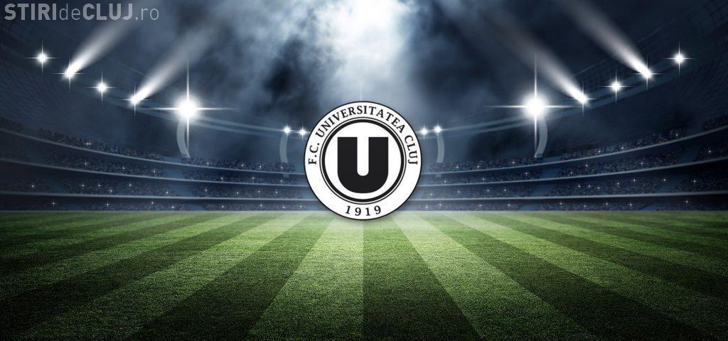 U Cluj și Dinamo joacă în acest weekend la Cluj! Galeriile se întâlnesc și merg în Gruia
