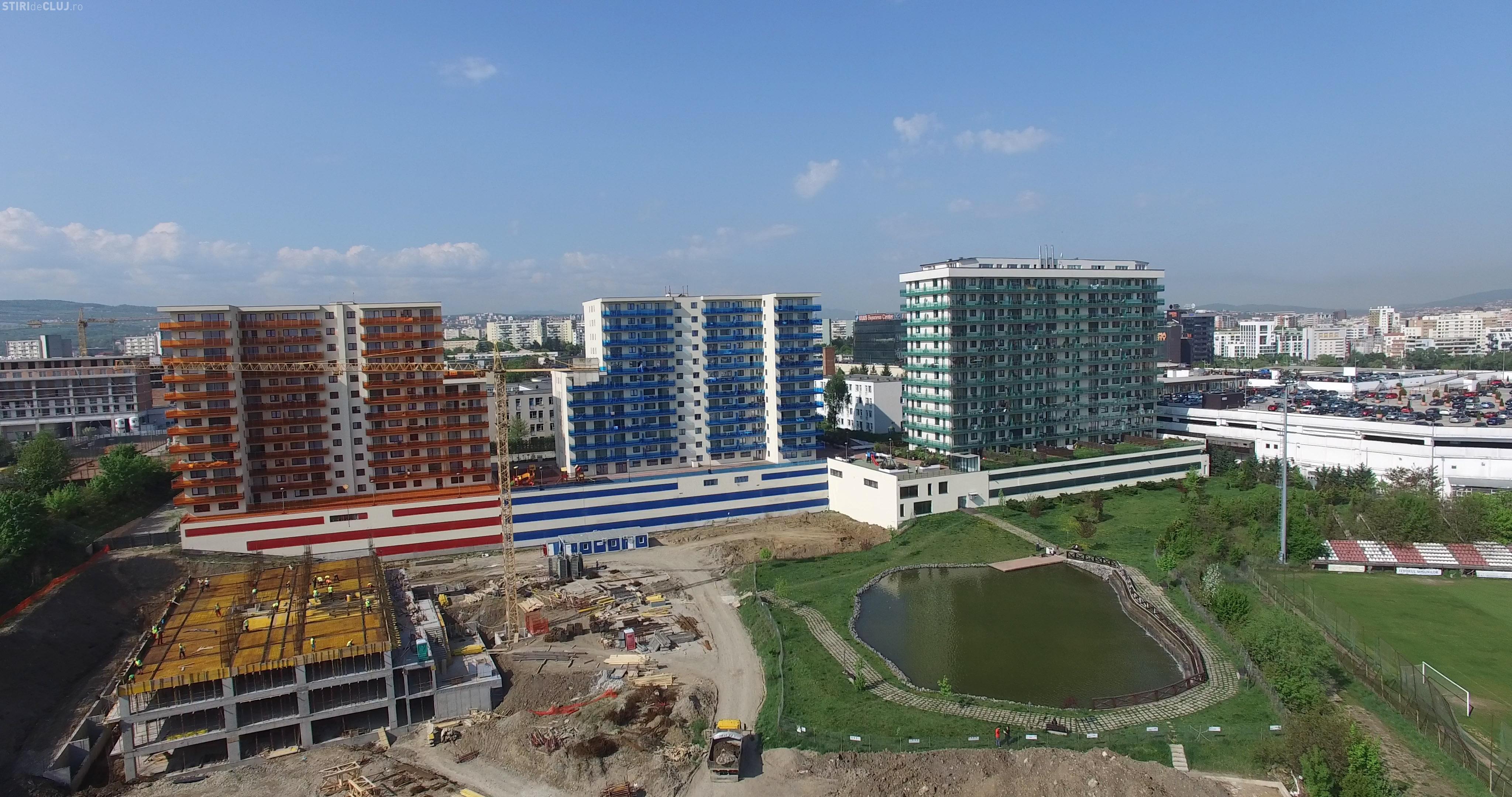 Viva City Residence sărbătorește 10 ani cu o reducere de 10% (P)