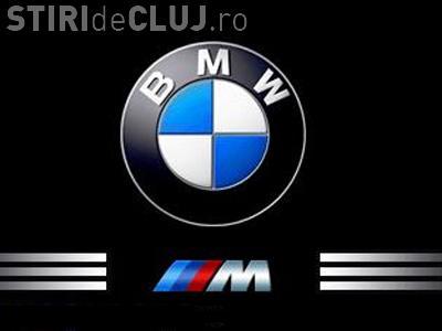 Cluj: Șofer cu BMW parcat pe trecerea de pietoni a cerut să-i fie anulată amenda