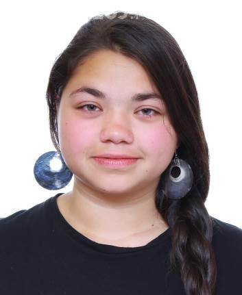 UPDATE Adolescentă de 15 ani, dispărută de acasă de 10 zile. Ați văzut-o? FOTO