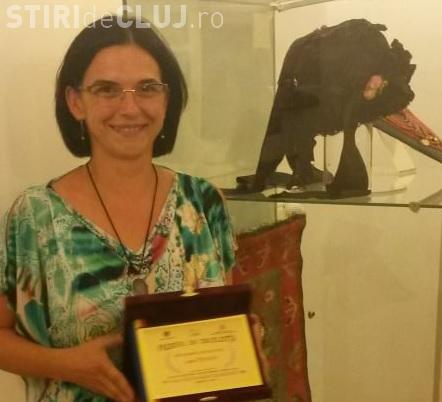 Premiu pentru un expert clujean în restaurare de la Muzeul Etnografic al Transilvaniei