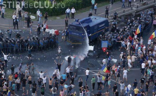 PSD cere să fie investigată informația cu privire la finanţarea externă a protestelor din 10 august