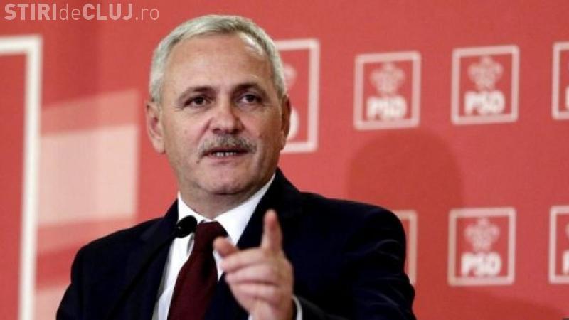 Lovitură pentru Liviu Dragnea? Peste 20 de lideri din PSD discută despre retragerea sprijinului pentru șefia partidului