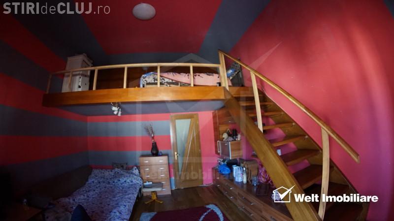Apartament LUX în Iris. 37 mp = 60.000 de euro. Unde ajungem? - FOTO
