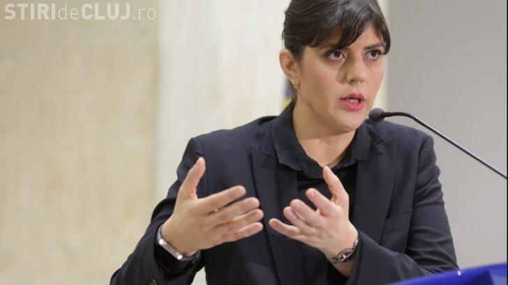 Inspecția Judiciară a exercitat acțiunea disciplinară asupra Codruței Kovesi