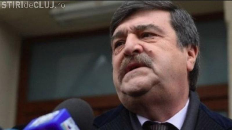 Judecătorul Toni Greblă, acuzat de fapte de corupție, numit la Secretariatul General al Guvernului