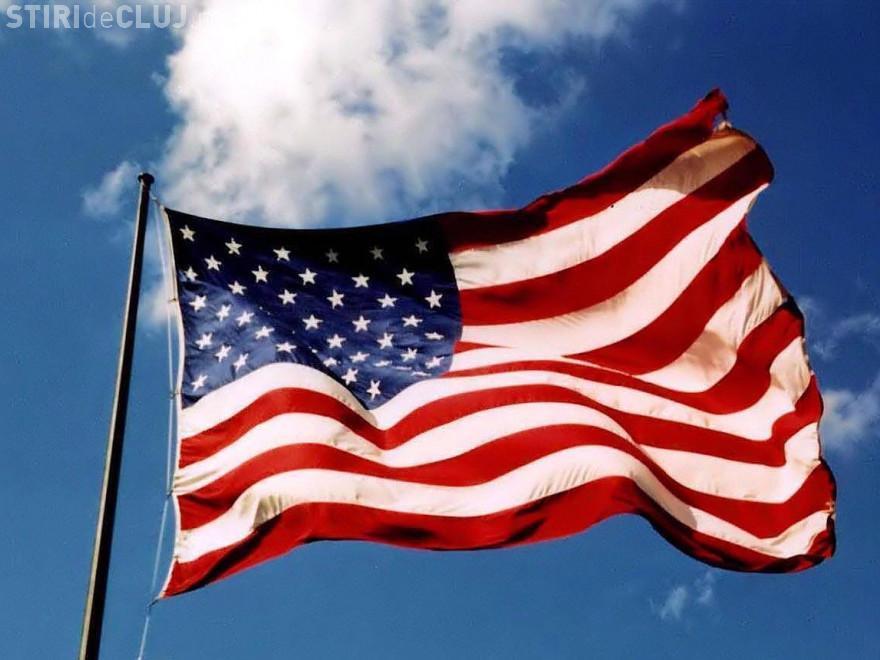 """Ambasada SUA despre scrisoarea lui Giuliani: """"Guvernul SUA nu comentează opiniile unor persoane fizice"""""""