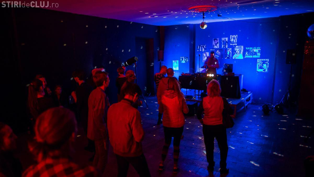 Expoziția DISCO - BTT vine la Cluj. Descoperă atmosfera discotecilor comuniste