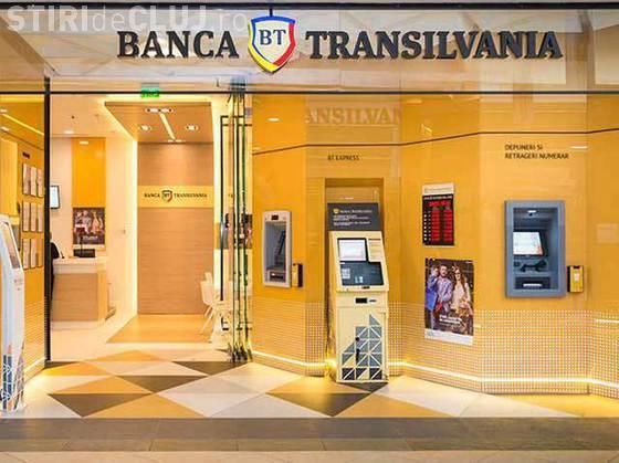 S-a decis data fuziunii dintre Banca Transilvania și Bancpost